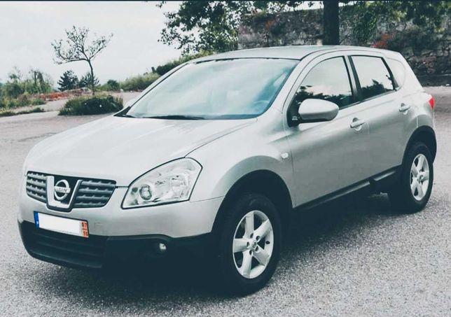 Nissan Qasqhai 1.5