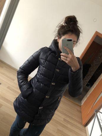Плащ, куртка, зима