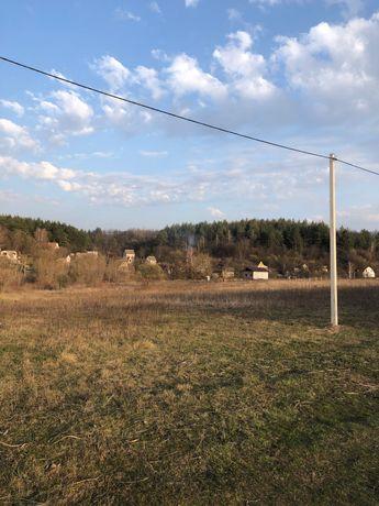 Продажа участка земли возле Киева (Обуховский район)