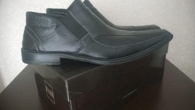 Продам туфли FABI размер 44