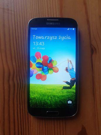 Samsung Galaxy S4 GT-I9506 2/16GB LTE+ dodatki etui i słuchawki
