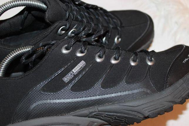 Human nature softshell tal330/ термо ботинки кроссовки\трекинг горы
