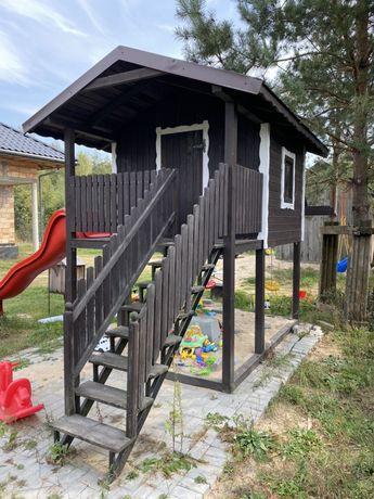 Domek dla dzieci -zaproponuj cene