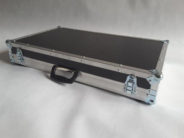Pedalboard 80x40x10cm Nowy Solidny od producent Najtaniej