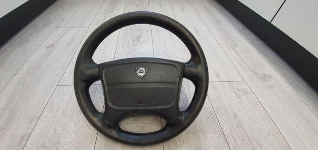 Kierownica skórzana Lancia Kappa