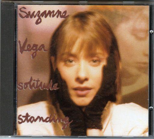CD Suzanne Vega - Solitude Standing