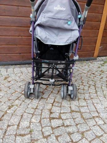 Wózek spacerowy baby design travel