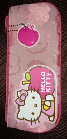 Estojo Hello Kitty (Sanrio)