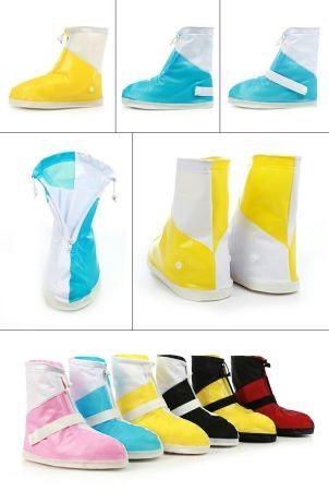 Дождевики для обуви. Чехлы. Защита обуви и Ваших ног! В розницу и опт!