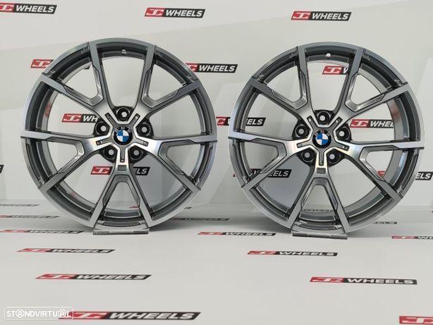Jantes BMW Style 728M em 19 5x120 (novo serie 8)