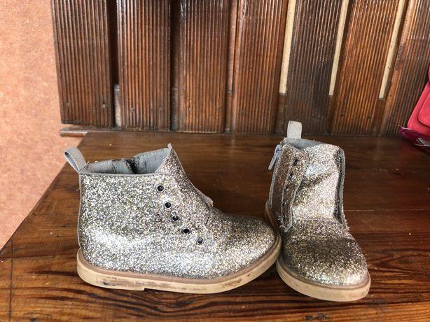 Легкие ботинки Zara Baby