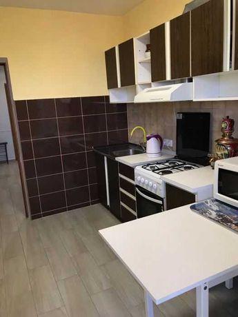 Долгосрочная аренда 2-х комнатной квартиры ул.Староказацкая(центр)