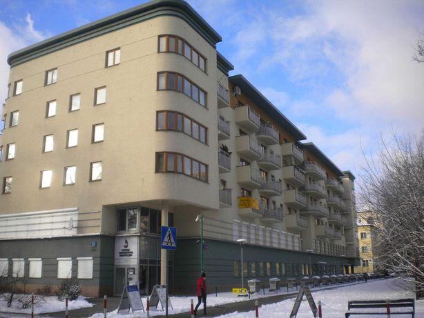 Zamienię 5 mieszkań w Warszawie na dom na Mokotowie