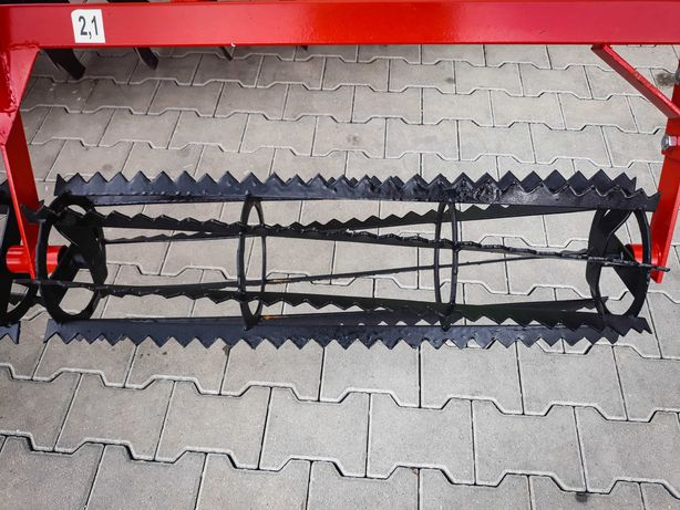 Wałek strunowy do Brona talerzowa Talerzówka talerze 510mm