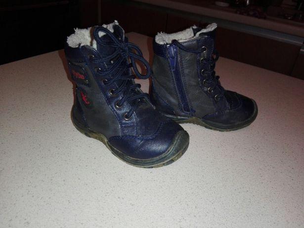 Buty zimowe Wojtyłko 22