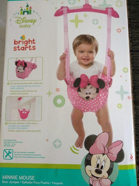 Saltador para bebé