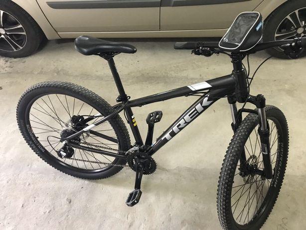 Велосипед Trek оригінал 27,5 колеса рама 15,5''