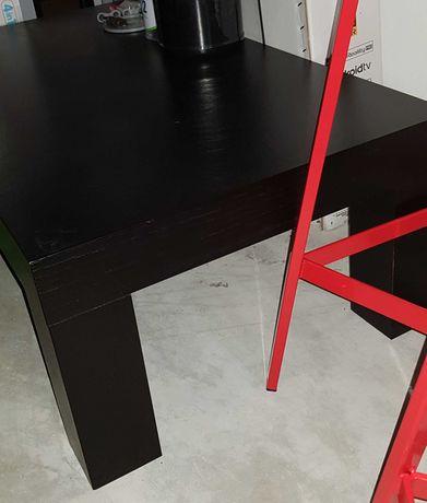Mesa centro em madeira