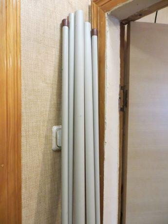Трубы Ekoplastik Fiber Basalt Plus 20 мм и 32 мм Новые!