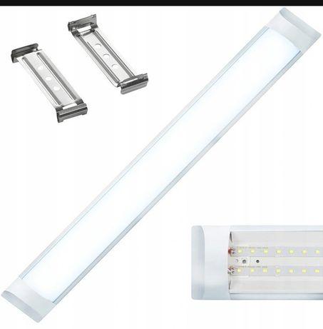 Lampa LED 6000k 120 cm