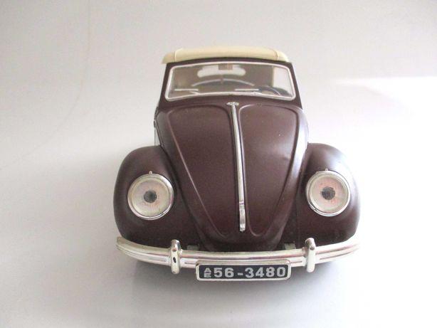 Carros Miniaturas de Coleção