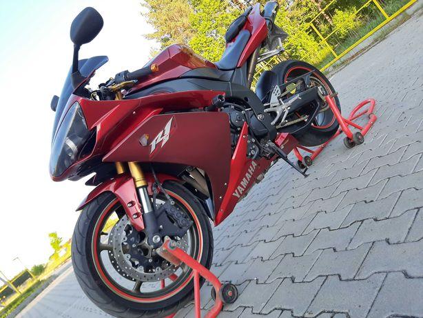 Yamaha YZF-R1 rn19/20 2008r.