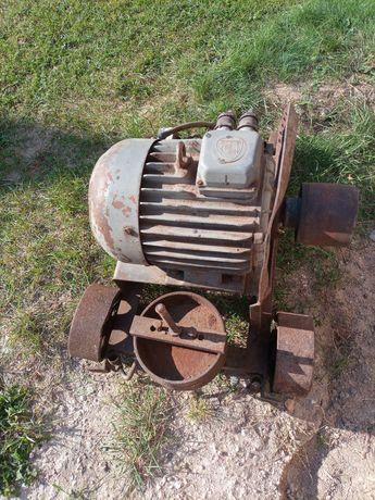 Silnik elektryczny 5.5 kw