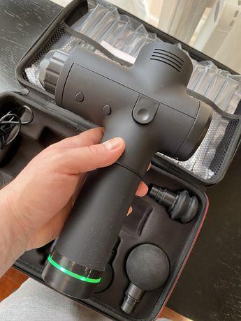 Массажный пистолет