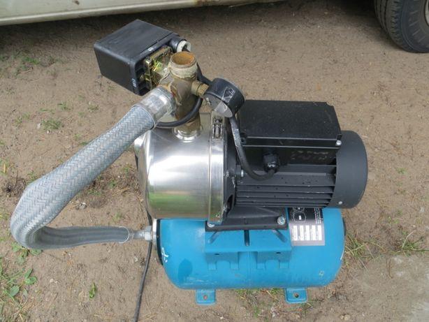 Pompa hydrofor GRUNFOS