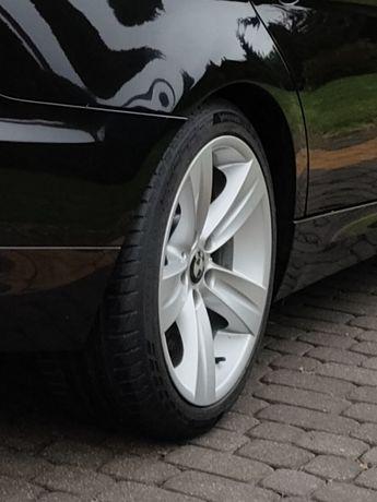 Felgi 18 BMW 5x120 alufelgi styling 189 oryginalne dwie szerokości