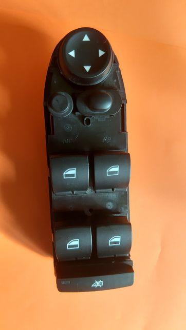 Блок кнопок стеклоподъемников BMW E70 X5
