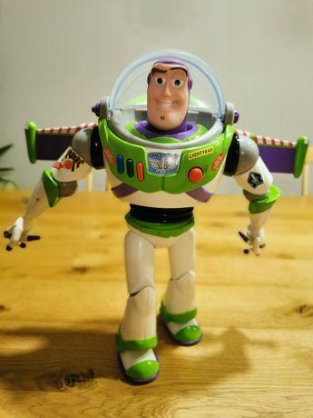 Oryginalny produkt firmy Disney Store z bajki Toy Story 3  FIGURKA BUZ