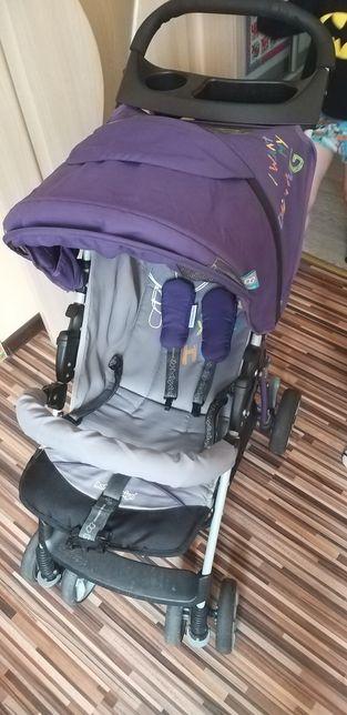 Продам коляску (книжка) baby design