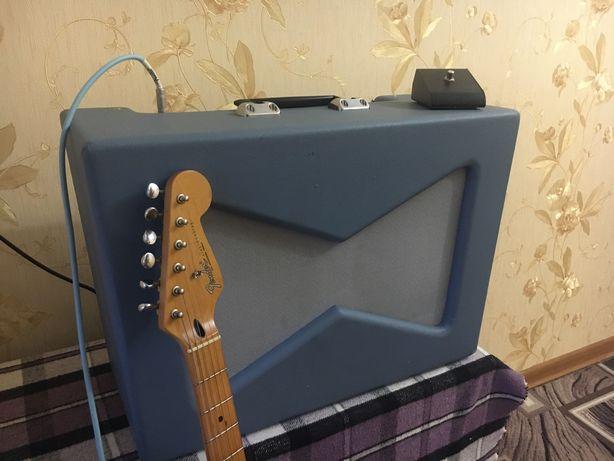 Fender Vaporizer (Лампы)