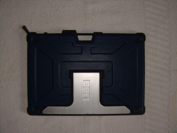 """Capa Tablet Urban Armor Gear Microsoft Surface pro 4,5,6 """"azul escura"""""""