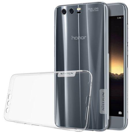 Etui Case Nillkin Nature żelowe ultra slim do Huawei Honor 9