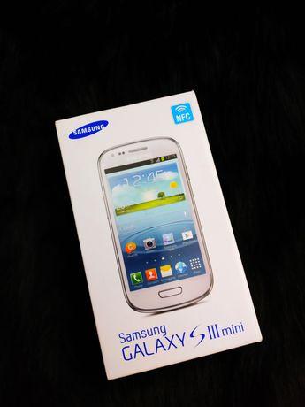 Samsung Galaxy S3 MINI używany
