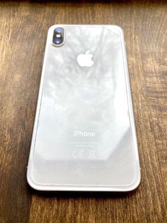 Продам IPhone X 64 GB оригинал