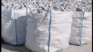 BIG Bag Bagi begi mocne WORKI pojemne 1000 kg wytrzymałości 140 cm