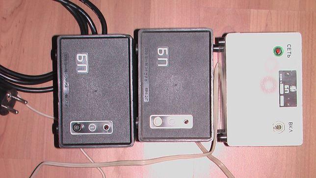 Блок питания ИНА-109 ~220/12V