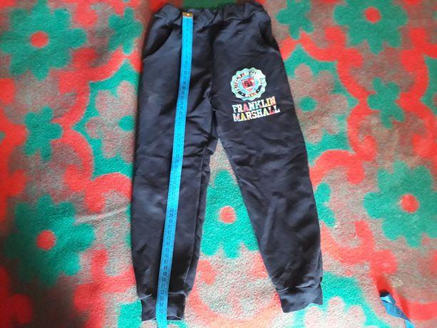 Спортивні дитячі штани