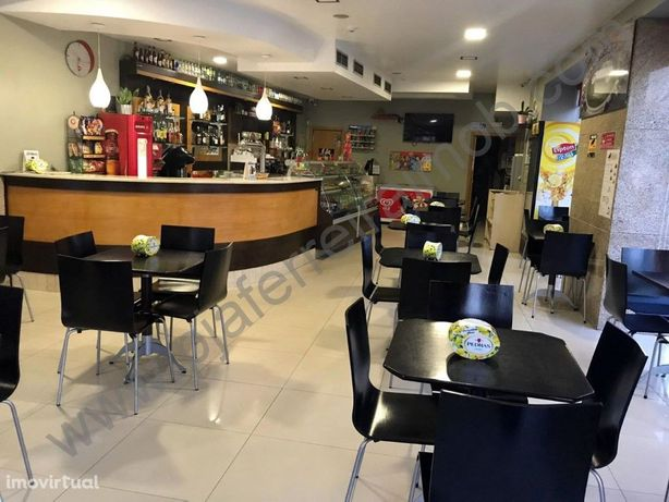 Café para Trespasse