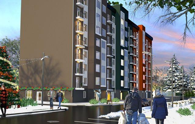 1 к-квартира по вул. Хмельницького