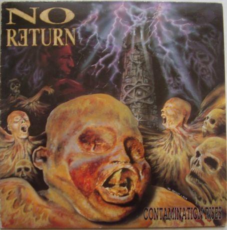No Return – Contamination Rises