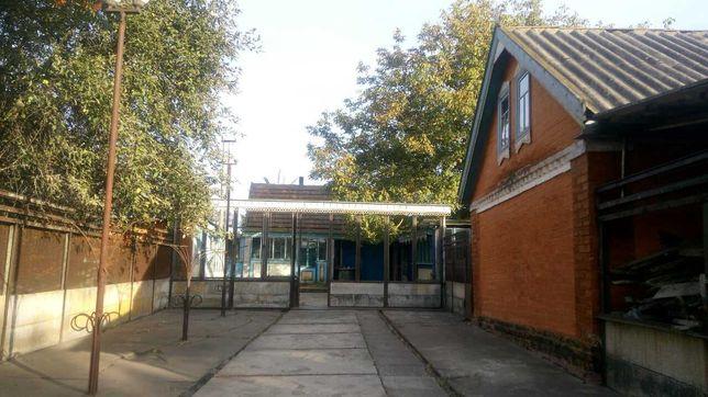 Будинок біля м. Миргород