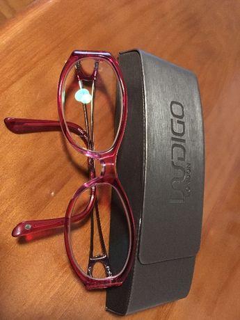 Óculos marca Indigo