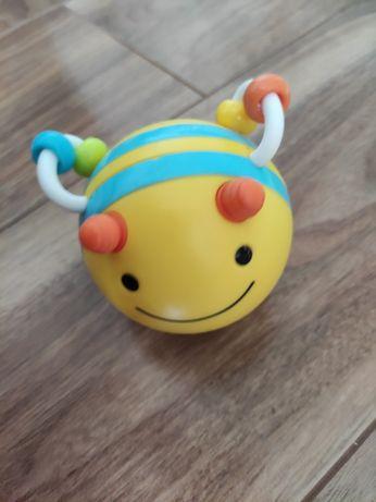 Skip hop pszczoła zabawka