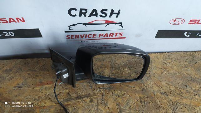 Зеркало поавое Dodge Journey (PAU)
