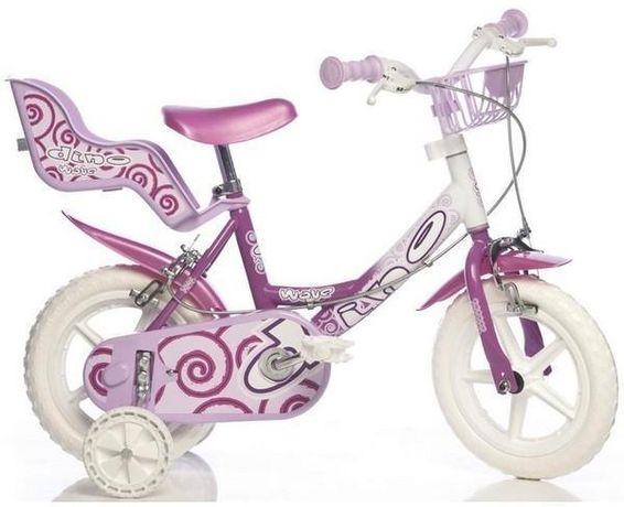 Велосипед dino италия