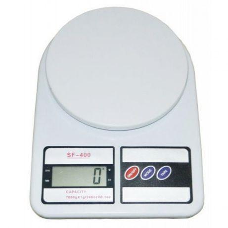 Весы кухонные электронные 1 г - 7 кг
